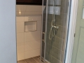Badkamer het Kadehuisje